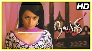 Nayaki Tamil Movie Scenes | Satyam Rajesh and Sushma realise they are trapped | Trisha | Jayaprakash