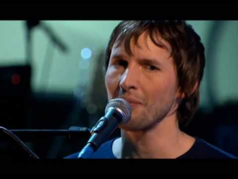 James Blunt - Goodbye My Lover Acoustic Live