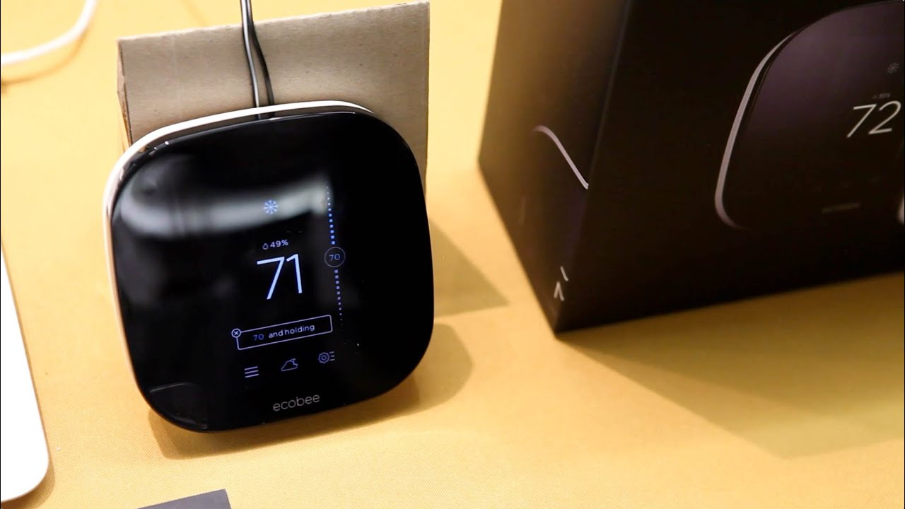 how to modify your thermostat to add wifi