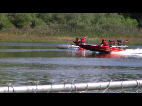 DagoRed PGFWest Coast Drag Boat Racing.