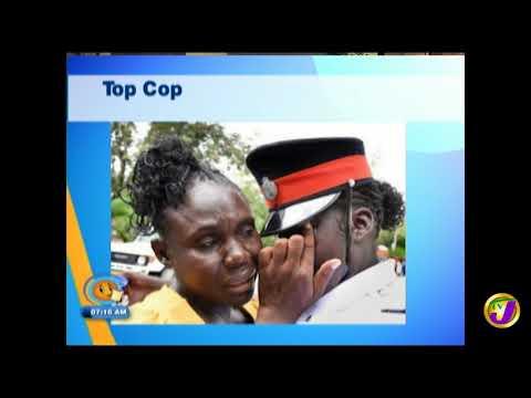 Top Cop (Smile Jamaica) 20 2019 thumbnail