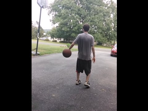 Daily Basketball Practice