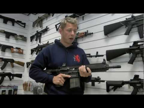 Umarex VFC Heckler & Koch HK 417 - Airsoft Review