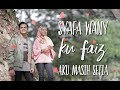 Syafa Wany & Ku Faiz - Aku Masih Setia (Official Video Lyric) ::Lagu Baru::