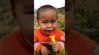 Em bé 3 tuổi hát hay nhất Việt Nam 2018