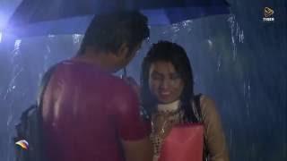 Brishty Chhuye  Tahsan & Moutushi Loving Song