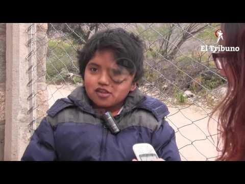 Educación alternativa en la escuela rural de Yacochuya