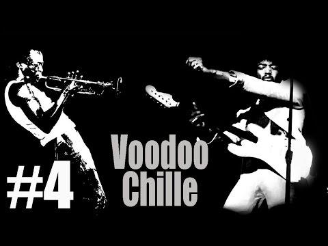 Jimi Hendrix and Miles Davis Collaboration #4 ---- Voodoo Child