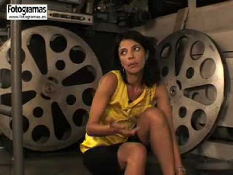 """Maribel Verdú: """"Coppola es caótico"""""""