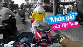 Ninja Việt Nam bị Biker kỳ thị | Ride Diary 49 | Vietnam motovlog