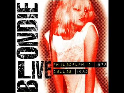 Blondie - Heart Of Glass (Live In Dallas 1980)