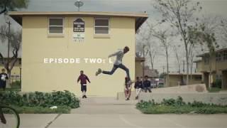 JAY ROCK 'Road To Redemption' Episode Two