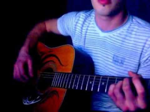 Михаил Круг  Идет этап  (кавер) гитара