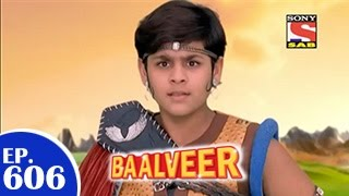 Baal Veer - बालवीर - Episode 606 - 22nd December 2014