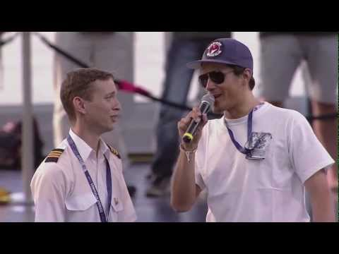 Red bull Paper Wings Super Finals Aerobatic Colombia