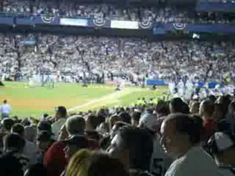 Josh Hamilton 2008 Home Run Derby Video