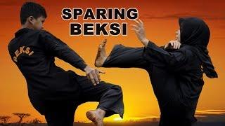 SPARING SILAT BEKSI