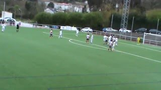 Portazgo SD - Visantoña CF