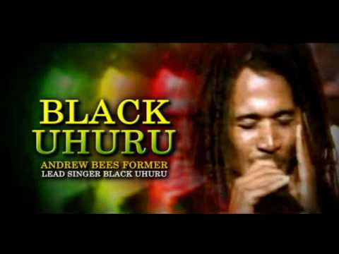 Green Sunset - Black Uhuru y Fantan Mojah en Costa Rica Video