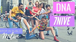[7NIVE: Kpop In Public] BTS - DNA Kpop Dance Cover for 5th anniversary