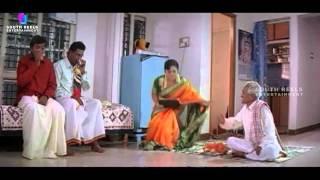 Romantic Frist Night Scene - Jayammu Nichayammura