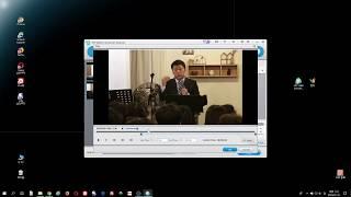 (시연) MXF 동영상 파일 편집 프로그램 HD Video Converter Factory