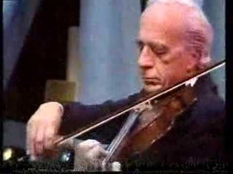 Antonio Agri - Nostalgias - solo de violín