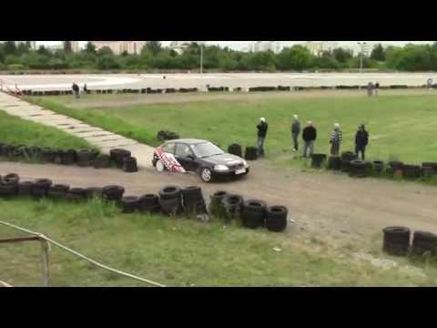 Xx Kjs Św. Krzysztofa 2014, Załoga Nr 51 video