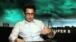 J.J. Abrams 'Super 8' Interview