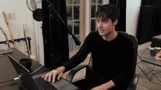 The Making Of Looking For Your Love