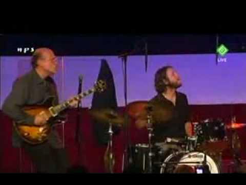 John Scofield - Hottentot @ Northsea Jazz fest.