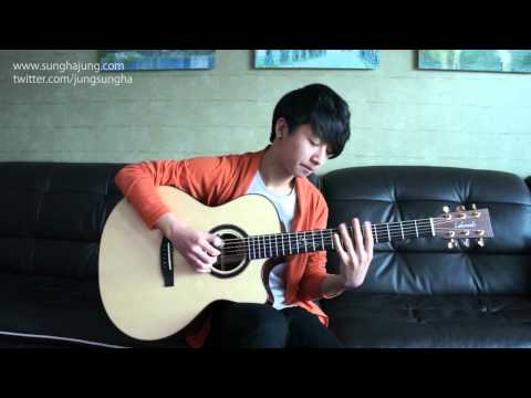 (Don Ross) Tight Trite Night - Sungha Jung