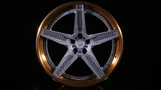 SEMA PREMIERE: ADV.1 Wheels 2016 Wheel Collection
