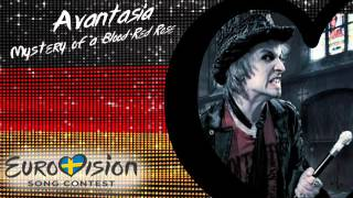 ESC 2016-Deutschland- Vorentscheid-Avantasia - Mystery Of A Blood Red Rose