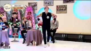 J-Hope Dancing Idol Party