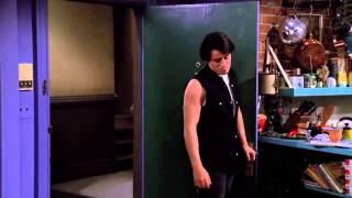 Friends en V.O sous-titré anglais avec Albert | saison 1, épisode 1, partie 9