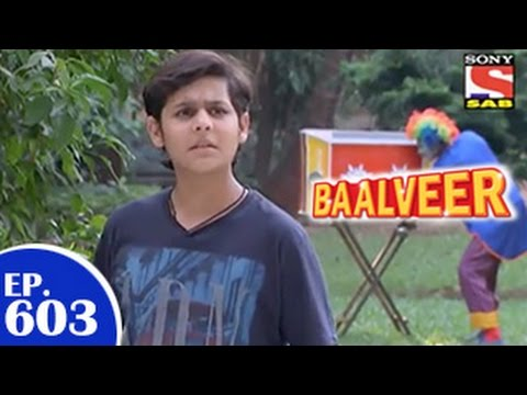 Baal Veer - बालवीर - Episode 603 - 17th December 2014 thumbnail