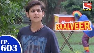 Baal Veer - बालवीर - Episode 603 - 17th December 2014