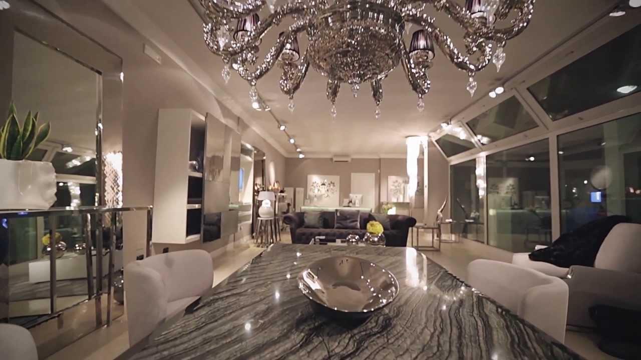 Andrea Bonini Luxury Interior Amp Design Studio Interview