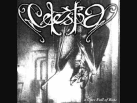 Celestia - A Silent Night In A Silent Castle