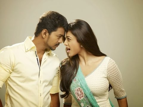Vijay Kajal Jilla Movie Latest Gallery video