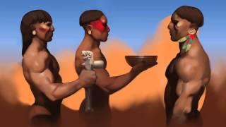 Nuestros Antepasados: Un breve viaje a través de la historia
