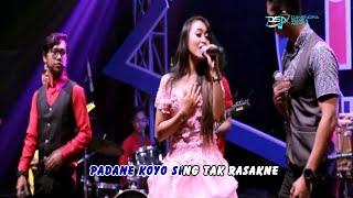download lagu Izul Musik - Sepi Tanpo Kowe - Lulu Darara gratis