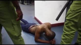 Jeshi la Polisi laanza uchunguzi sakata la mwandishi wa habari kupigwa na polisi