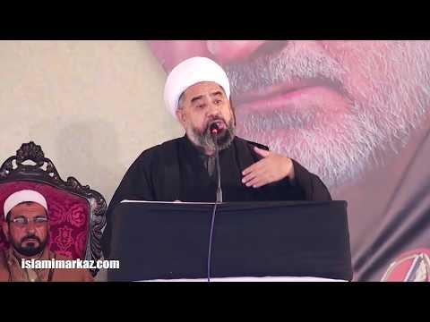 Hujjat ul Islam wal Muslimeen Janab Ameen Shaheedi | Murdabad America Ijtima | 12 Jan 2020