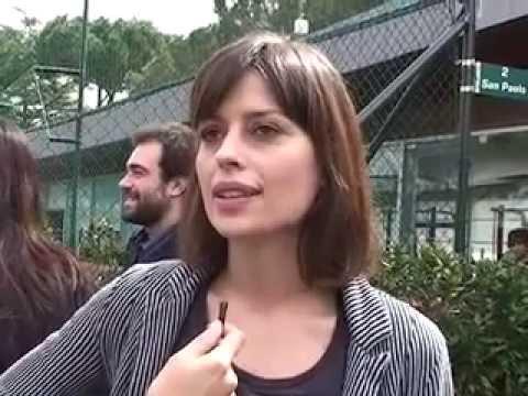 Copia di CLAUDIA PANDOLFI Intervista WWW.RBCASTING.COM