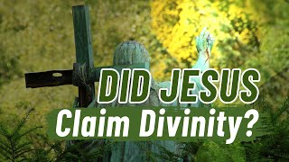 Video: Did Jesus claim to be God? - Yusha Evans