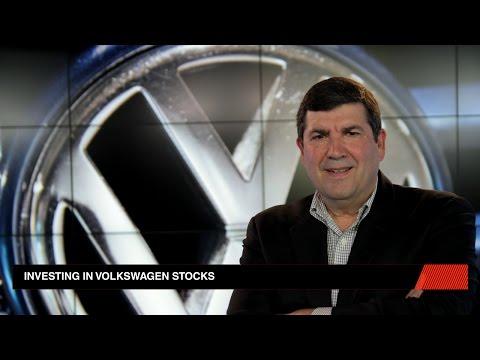 Investing in Volkswagen Stocks