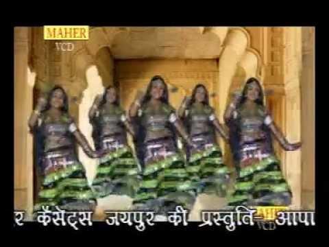 Chal Chhori Gajanti Gajanand   Gajanan Maharaj Song   Rajasthani...