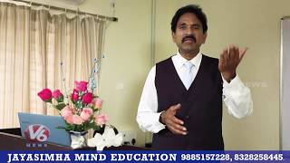 How To Train Your Brain? | Squadron Leader Jayasimha Tips